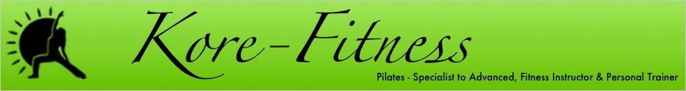 Kore-Fitness