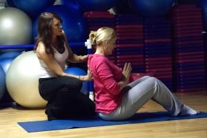 1-2-1 Personal Training - Fitness, Pilates, Yoga